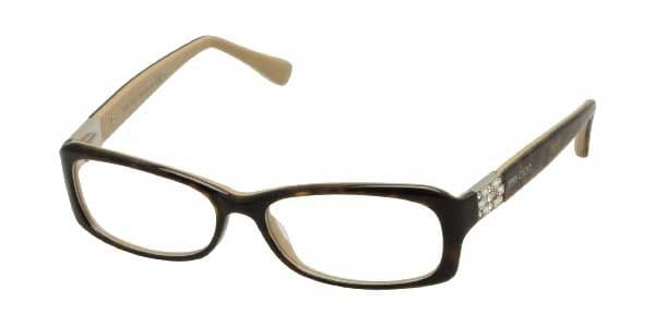 794944c9218b Jimmy Choo 45 SXX Glasses Green