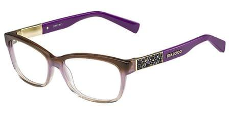 ad6d0c055c90 Jimmy Choo Glasses | Buy Online at VisionDirect Australia