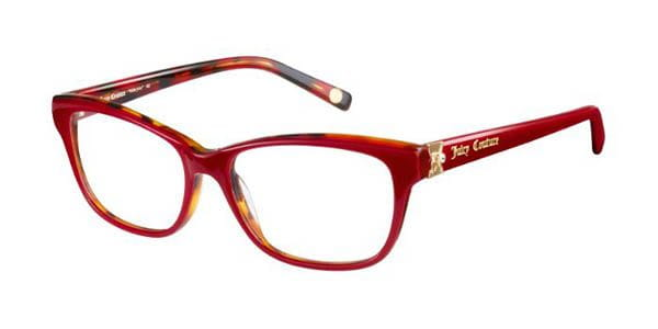 b736de2401 Juicy Couture JU 154 7E0 Eyeglasses