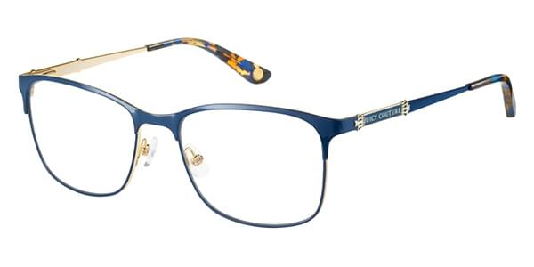1ccb16fda73 Juicy Couture JU 168 KY2 Glasses Blue