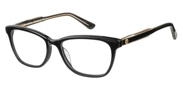 e72cc40ae2 Juicy Couture JU 175 807 Glasses Black