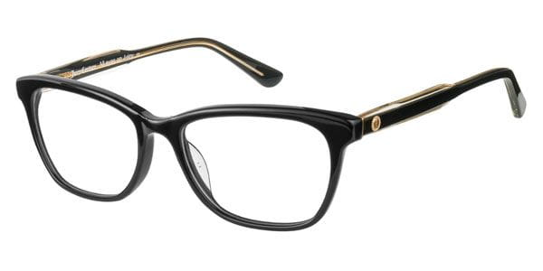 44c7f38f21 Juicy Couture JU 175 807 Eyeglasses in Black