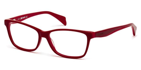 c233fadcc92 Just Cavalli JC 0712 071 Glasses Burgundy