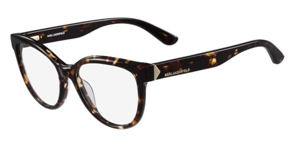 cd0d34def9 Karl Lagerfeld KL 922 013 Glasses Tortoise