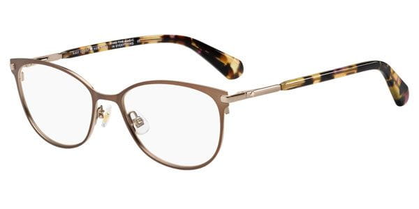 0841566ea24 Kate Spade Jabria WR9 Eyeglasses in Brown