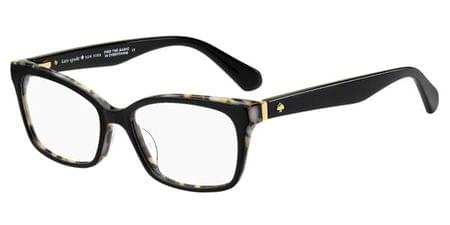 f28e5e6e8477 Kate Spade Eyeglasses | Buy Online at SmartBuyGlasses USA