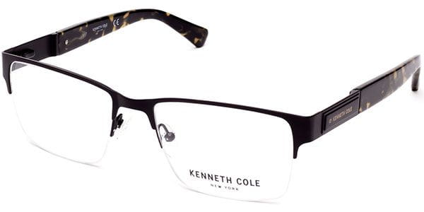 a7d42115f6 Kenneth Cole New York KC0268 002 Glasses Black