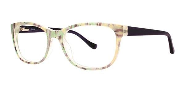Kensie FOXY CREAM Glasses White | SmartBuyGlasses UK