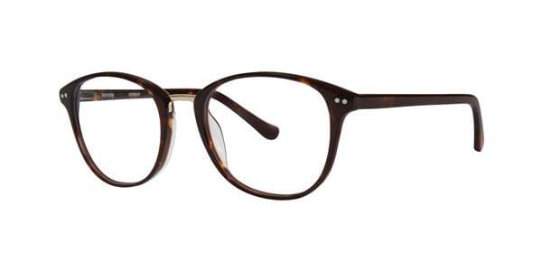 Kensie UNIQUE DT Eyeglasses in Tortoise | SmartBuyGlasses USA