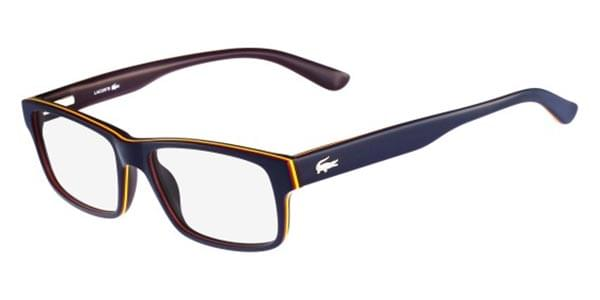 f7f8f7968d0181 Lacoste L2705 414 Glasses Blue   SmartBuyGlasses India