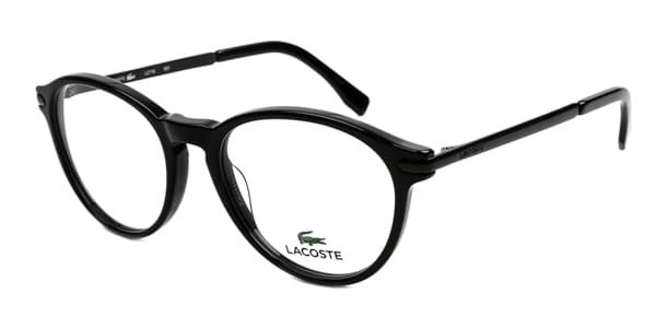Lacoste L2718 001 Glasses Black | SmartBuyGlasses Canada