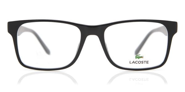 9f25b4dca99 Lacoste L2741 001 Eyeglasses in Black