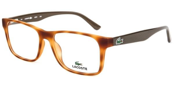 5d50684dc2 Lacoste L2741 218 Glasses Gold