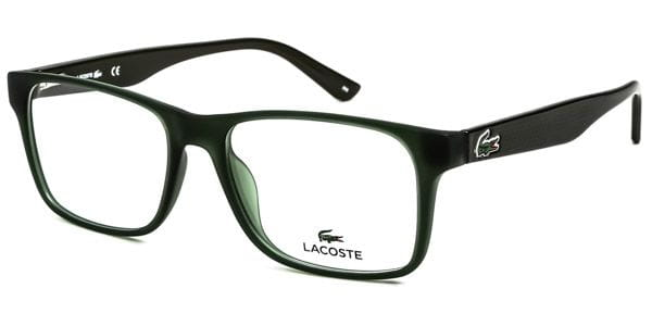 782ca033b8 Lacoste L2741 315 Eyeglasses in Green