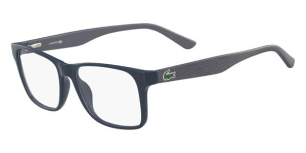 88a9d96cdac Lacoste L2741 466 Eyeglasses in Blue