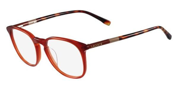 92d7fb4bf8 Lentes Opticos Lacoste L2765 223 Naranja | VisionDirecta Chile