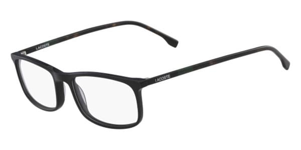 a22f1a8a3c7 Lacoste L2808 001 Glasses Black