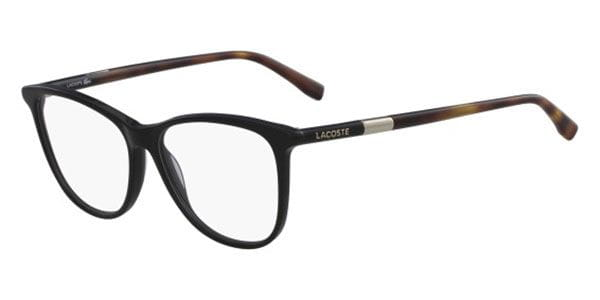 180cd44198f Lacoste L2822 001 Glasses Black