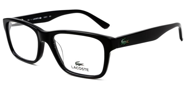 4e8b6fa1606a Lacoste L3612 Kids 001 Glasses Black