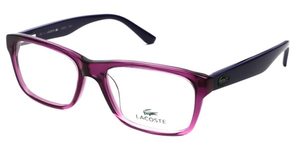 c5794d693f7e Lacoste L3612 Kids 514 Glasses Violet Purple