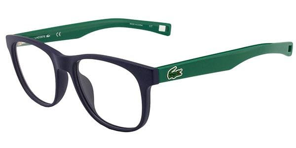 e83381d6c547 Lacoste L3621 Kids 424 Glasses Blue