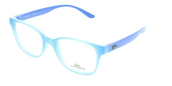 Lentes Opticos Lacoste L3906 Kids 440 Azul  92a3556455d3