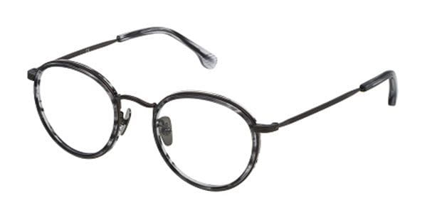 d0fb959b355 Lozza VL2296 0627 Glasses Tortoise