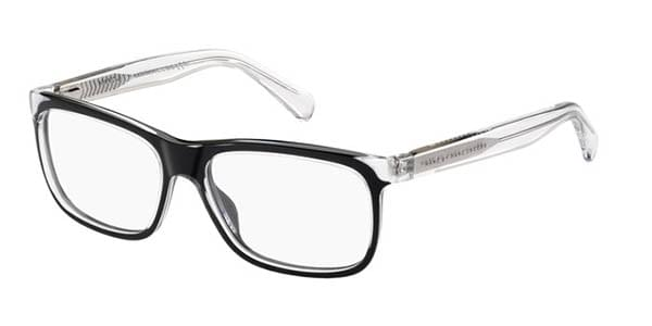 bf542d1c39 Marc By Marc Jacobs MMJ 615 MHL Glasses Black Silver