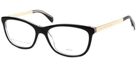 34d6b6d9b7dd Marc By Marc Jacobs Glasses | Buy Online at VisionDirect Australia