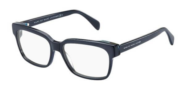 fd6231adce1 Marc By Marc Jacobs MMJ 651 LO8 Glasses Blue