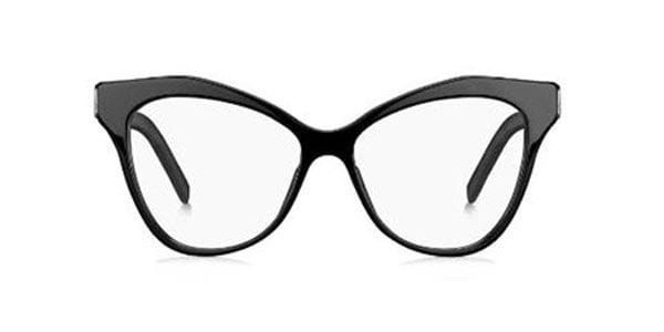 f32b7feae2 Marc Jacobs MARC 112 807 Eyeglasses in Black