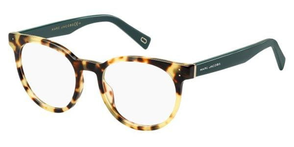 c87a1ba1fd8 Marc Jacobs MARC 126 P3M Glasses Green