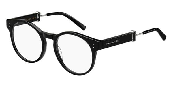 c55125d561 Marc Jacobs MARC 135 807 Glasses Black