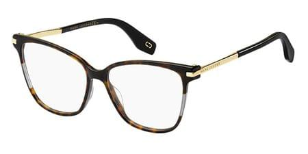 dafe9c24b829 Marc Jacobs Glasses | Buy Online at VisionDirect Australia