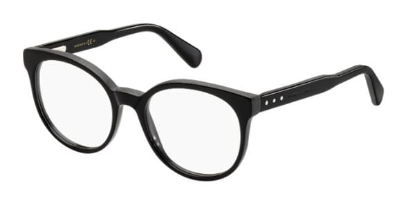 4e05b90830 Marc Jacobs MJ 595 807 Eyeglasses in Black