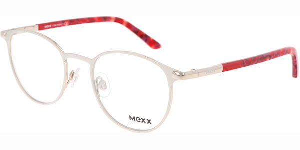 4c4403d9ce7 Mexx 2718 300 Glasses White