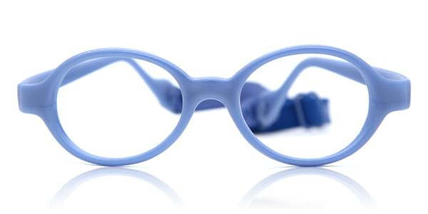 d73f19c0a2f Miraflex Baby Lux Kids DP Glasses Blue