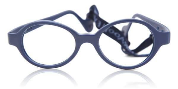 5085c7c8ac6 Miraflex Baby Lux Kids DS Glasses Blue