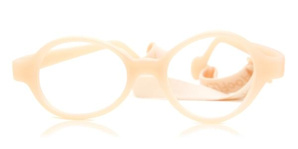 429c07501c2 Miraflex Baby Lux Kids FC Glasses Clear