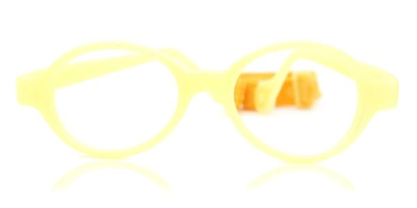 51d016803b5 Miraflex Baby Lux Kids HP Glasses Yellow