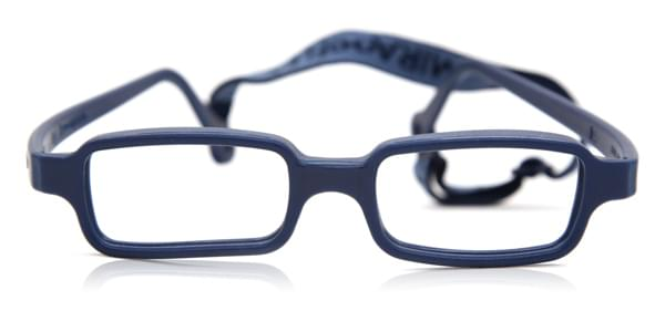 c1838f2489 Miraflex New Baby 1 Kids DS Glasses Blue