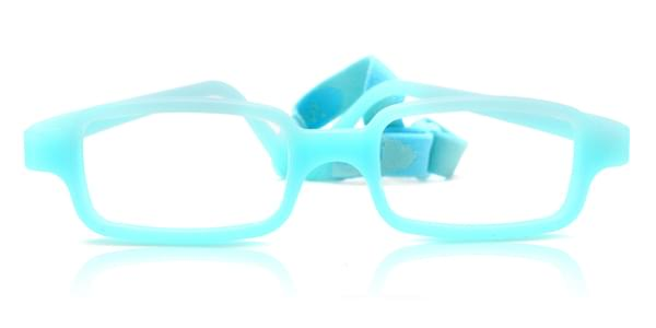 2d93ec8d14 Miraflex New Baby 1 Kids EC Glasses Clear