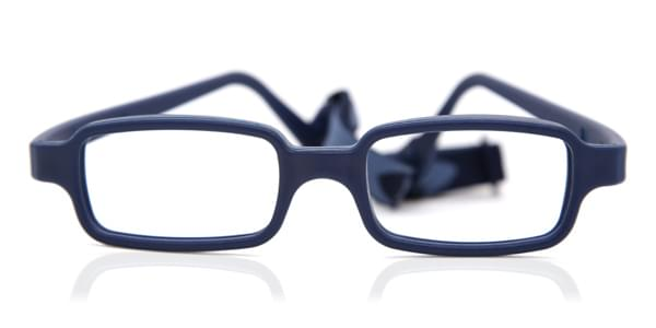 56be59ae84 Miraflex New Baby 2 Kids DS Glasses Blue