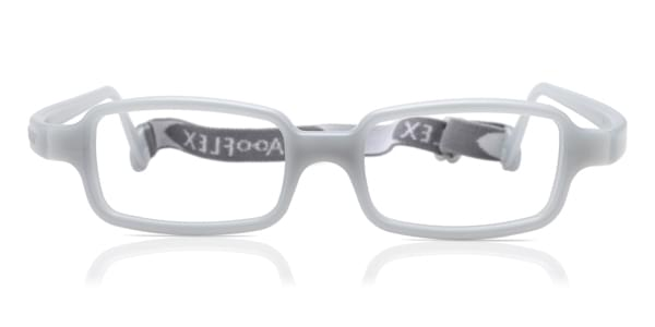 f1c16849c0 Miraflex New Baby 2 Kids JC Glasses Clear