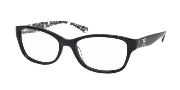 a30657de319a Missoni MM 066 06 Eyeglasses in Black
