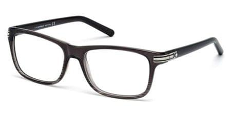 102210e0df7 Mont Blanc Glasses | Buy Online at SmartBuyGlasses Malaysia