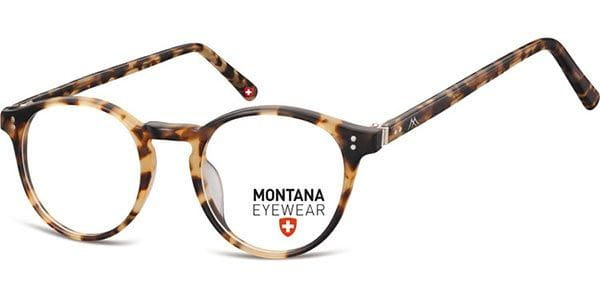 Montana Collection By Sbg Ma62 G Glasses Tortoise Visiondirect
