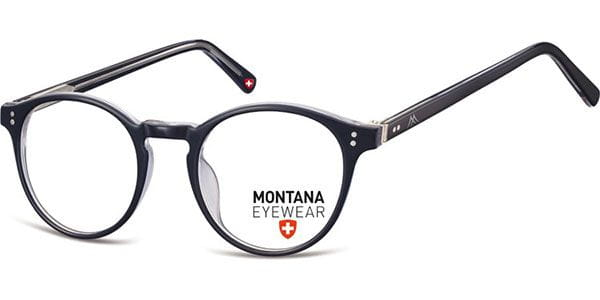 da667382cd4 Montana Collection By SBG MA62 H Glasses Blue