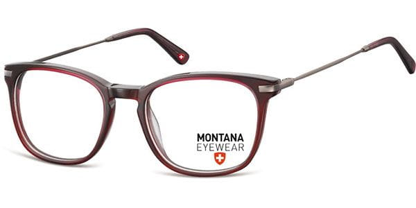 29d3722b4b Gafas Graduadas Montana Collection By SBG MA64 D Transparente ...