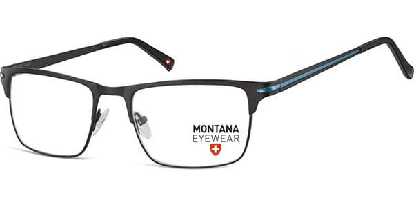 288c9a210e Gafas Graduadas Montana Collection By SBG MM604 A Negro | GafasWorld ...